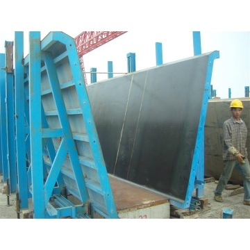 T Beam Formwork for Railway Construction
