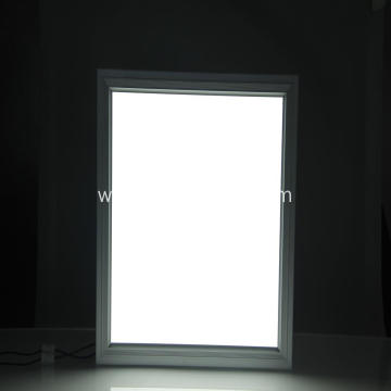 Quality 1x2 led flat panel for commercial lighting