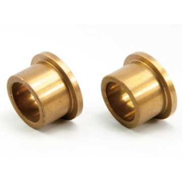 Bronze Powder Metallurgy Sintered Bushing Parts