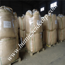 humic acid for shirmp
