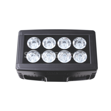 High Power RGB DMX512 Spot Light AP6E