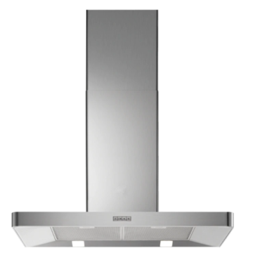 Electrolux 90cm Hood Stainless Steel