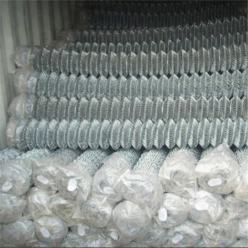 Factory Superior chain link fencing