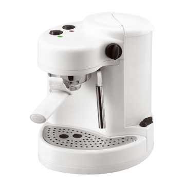 15 bar electric coffee maker