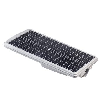 30W I-Solar Street Pole Design IP65