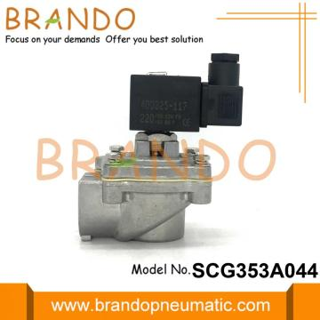 1 Inch SCG353A044 Dust Collector Solenoid Valve 24VDC