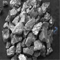 Off-grade silicon metal