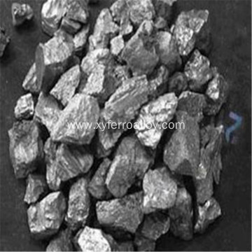 Factory product- Calcium Silicon
