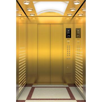 IFE JOYMORE-7 Low-cost and well-performed elevator