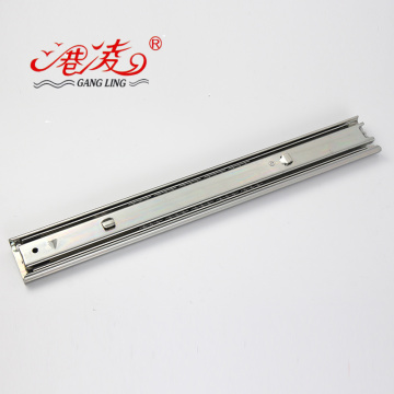 High Quality iron Slide Rail 350mm