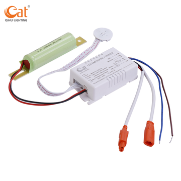 Rechargeable Battery Power Pack for LED