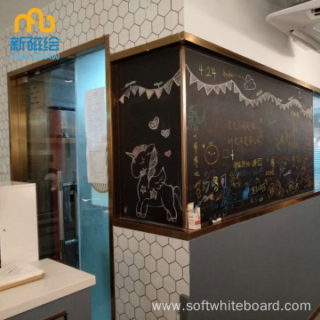 Wall Mounting Restaurant Kitchen Menu Chalkboard