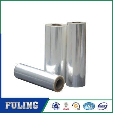 Cheap Price Printing Bopet Clear Film