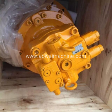 2650Q swing motor assembly,KNC0051,excavator slew motor,
