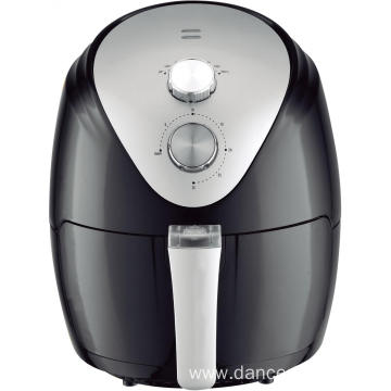simple 2.5L air fryer