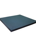 Protective Gym Sports EPDM Rubber Flooring 2.5cm