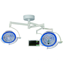 Round OT Lamp With Camera Operating Light