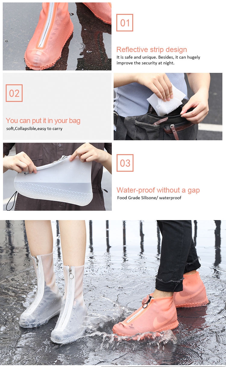 Non Slip Shoe Cover