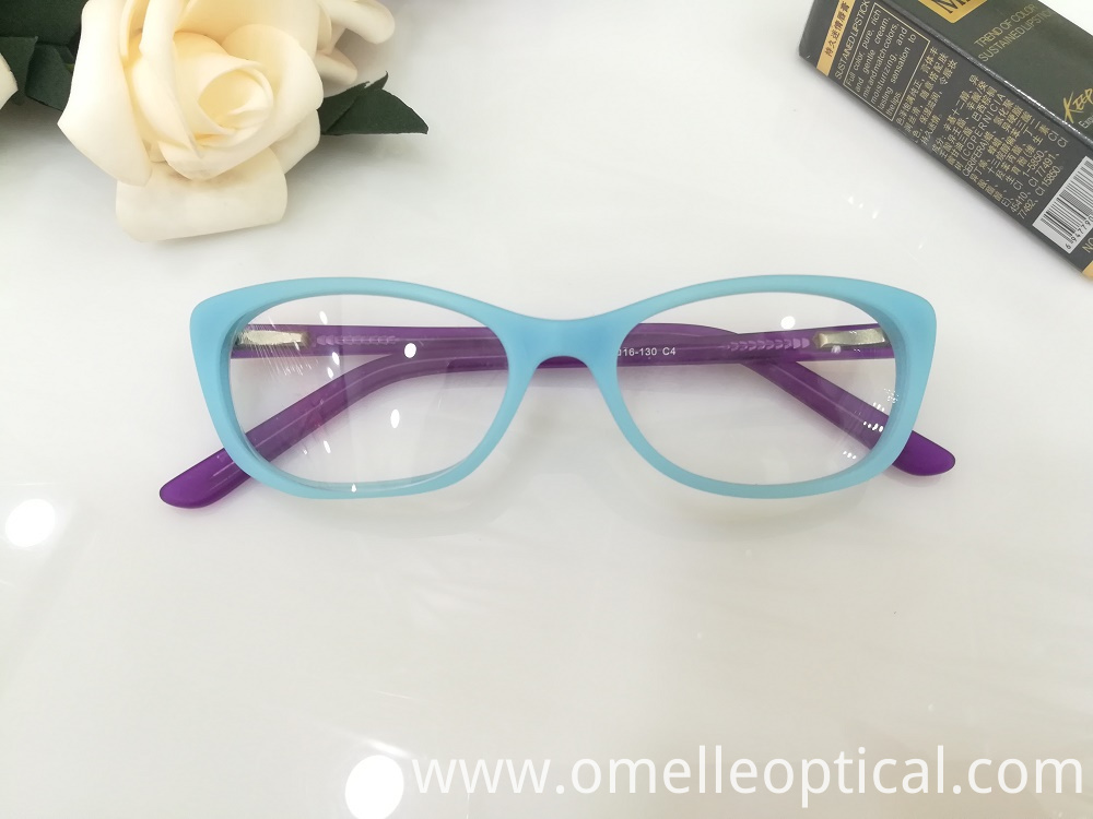 Children S Eyeglasses