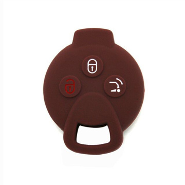 Popular key for Silicone Razor key car hire for Benz