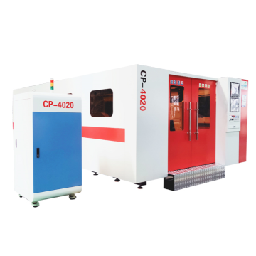 Dne Fiber Laser Cutting Machine