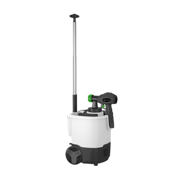 AWLOP HVLP Painting Spray Gun SG75O 750W with Trolley