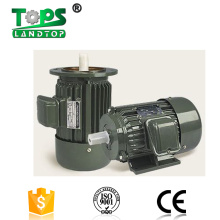 Asynchronous motor 3 phase small 0.75kw electric motor