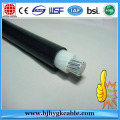 600 Volt Aluminum Alloy Conductor XLPE Insulation High Heat and Moisture Resistant Cable