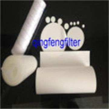 Polypropylene Filter Membrane for Liquid Filtration