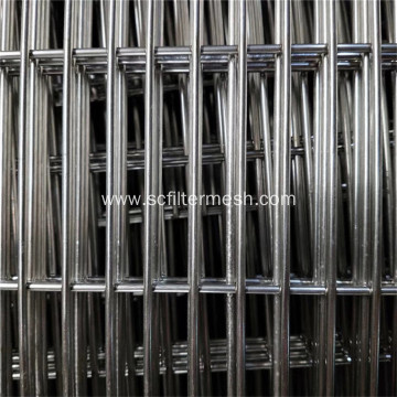 Stainless Steel Welded Breeding Wire Mesh