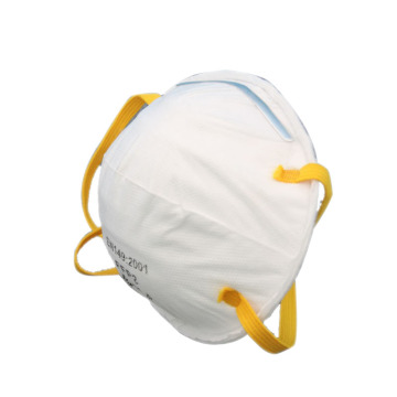 anti virus surgical ffp2 respiratory medical mask