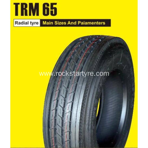 Rockstar tyre 750r16 tire with cheap price
