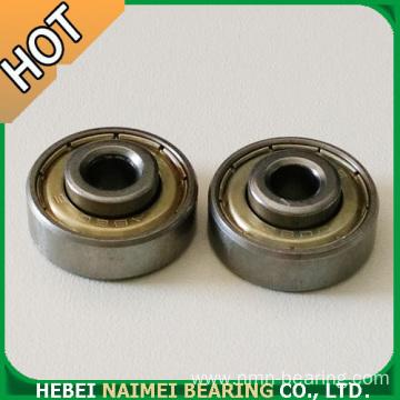 High Quality Custimized Bearings 626zz