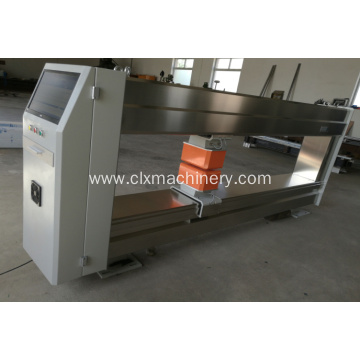 Stretch Film Thickness Measurement Device