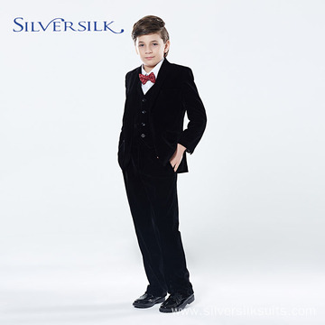 2 Piece Custom Blazer Pant Sets Children Suits