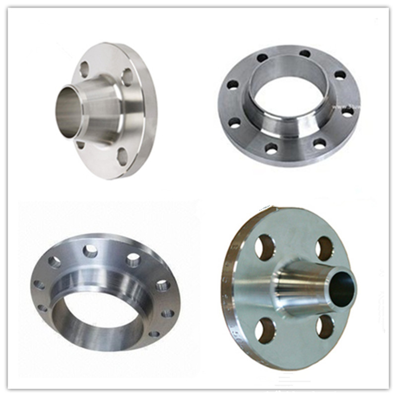Stainless Weld Neck Flange Big