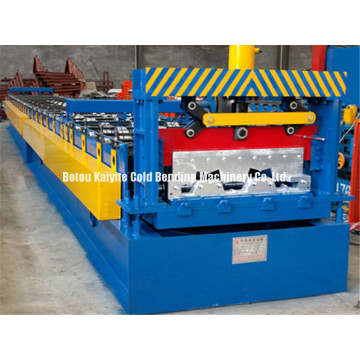 Metal Floor deck Machinery Price