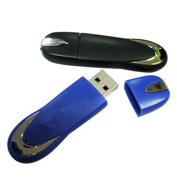 New Arrived Fashion Plastic USB Flash Drives