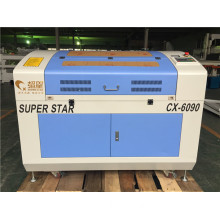 Superstar cnc laser cutting machine for nonmetal materials