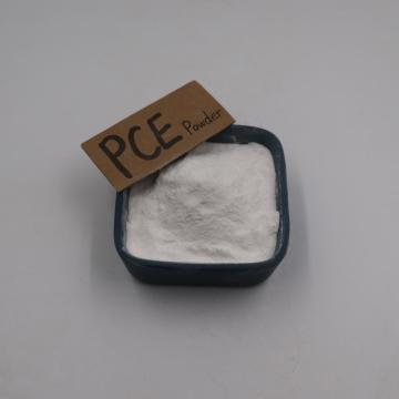 Third Generation Water Reducing Agent PCE Powder