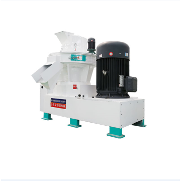 Pellet Making Machine For Biomass Fuel