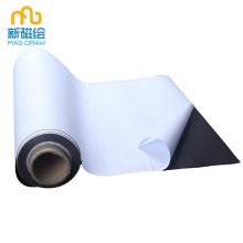 Adhesive Magnet Roll - Magnet With Backing Adhesive