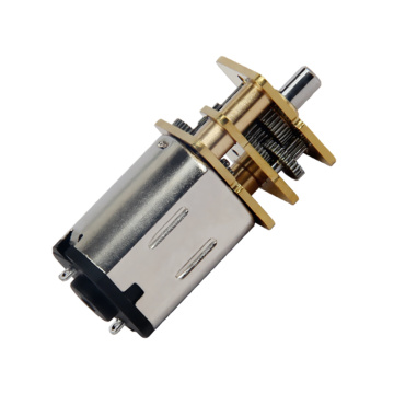 N20 Gear Motor - MAINTEX