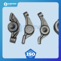 Forging of steel machined spare parts