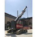 New Condition Boom Hydraulic Telescopic Crane