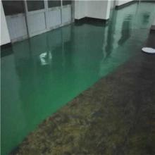 Self-Leveling Finish Epoxy Waterborne Floor Paint