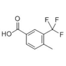 Benzoesäure, 4-Methyl-3- (trifluormethyl) CAS 261952-01-6