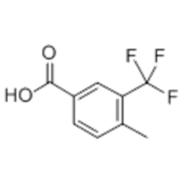 Benzoic acid,4-methyl-3-(trifluoromethyl) CAS 261952-01-6