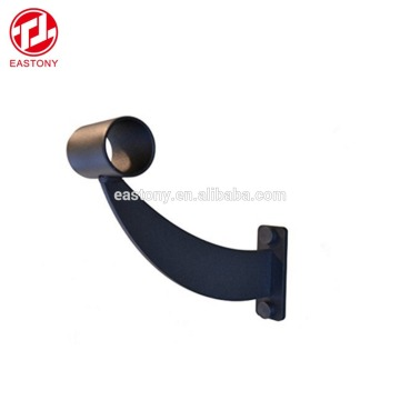 EASTONY Collared Ballet Barre Mounting Bracket
