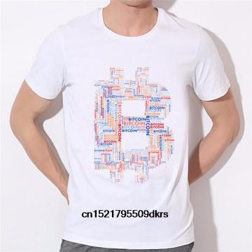Men t shirt Bitcoin Word Cloud Tshirt Miner Ethereum Litecoin Cryptocurrency Blockchain Bc t-shirt women
